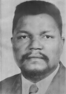 Robert F. Williams American civil rights activist
