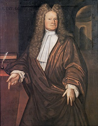 German Palatines - Robert Livingston the Elder (December 13, 1654 – October 1, 1728) was a New York colonial official and first lord of Livingston Manor.
