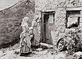Robinson, Henry Peach - Yn Cymraiy a Seasny (Auf Walisisch und Englisch) (Zeno Fotografie).jpg