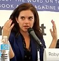 Robyn Doolittle at The Year in Politics 2012.jpg