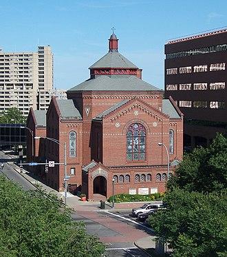 Claude Fayette Bragdon - The First Universalist Church in Rochester