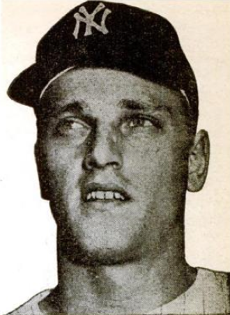 Roger Maris - Maris in 1960