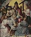 Rogier van der Weyden (naar) (Maître du Saint-Sang) - La sainte Trinité, Inv. 360.jpg