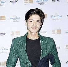 Rohan Mehra Wikipedia