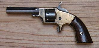 Rollin White - Rollin White Revolver