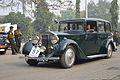 Rolls-Royce - 1937-38 - 25-30 hp - 6 cyl - Kolkata 2013-01-13 3298.JPG