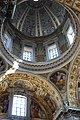 Rom, Santa Maria Maggiore, Blick zur Kuppel.JPG