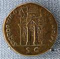 Roma, traiano, sesterzio, 107-111 dc.JPG