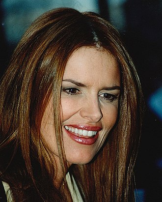 Roma Downey - Downey in 1998
