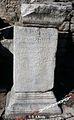 Roman Inscription in Turkey (EDH - F024020).jpeg
