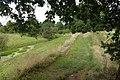 Roman wall, Calleva Atrebatum - geograph.org.uk - 943556.jpg