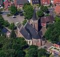 Rorup, St.-Agatha-Kirche -- 2014 -- 9181 -- Ausschnitt.jpg