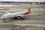 Rossiya, EI-UNM, Boeing 777-312 (46715427935).jpg