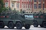 Rostov-on-Don Victory Day Parade (2019) 01.jpg