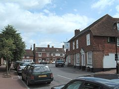 Rotherfield Sussex street.JPG