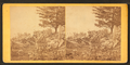 Round Top Gettysburg, from Robert N. Dennis collection of stereoscopic views.png