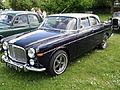 Rover P5B 3.5 litre V8 Coupe 1968 (14082242970).jpg
