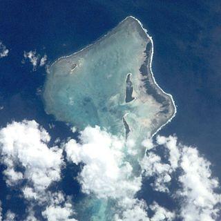Rowa Islands