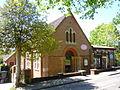 Rowledge Methodist Church, Chapel Road, Rowledge (May 2015) (1).JPG