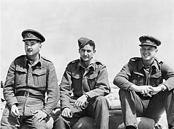 Royal Air Force Operations in the Middle East and North Africa, 1939-1943 CM2505
