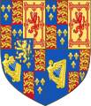 Royal Arms of England (1689-1694).svg