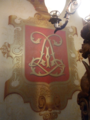 Royal monogram of King Luís I of Portugal.png