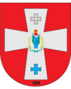 Coat of arms of Rožiščes rajons
