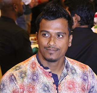 Rubel Hossain Bangladeshi cricketer