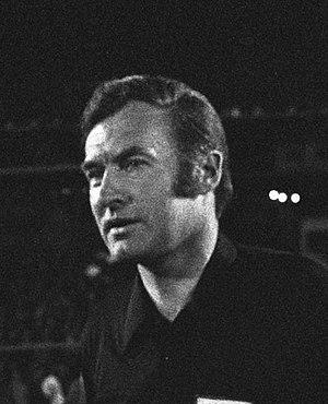 Rudolf Scheurer - Rudolf Scheurer in 1973
