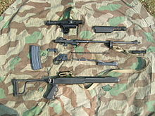 Ruger Mini-14 - Wikipedia
