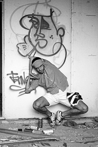 History of hip-hop dance - Image: Russia Popping