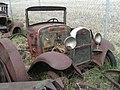Rusty Vintage Car - 1931 Ford Model A (2536558836).jpg