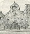 Ruvo di Puglia facciata della cattedrale xilografia di Barberis 1898.jpg