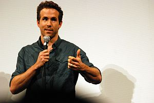 Ryan Renolds Wiki on Ryan Reynolds   Wikipedia  La Enciclopedia Libre
