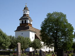 Sydlig Vi kirke