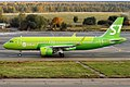 S7 Airlines, VQ-BCH, Airbus A320-271N (37008676393).jpg