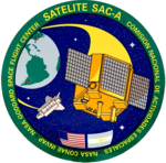 SAC-A mission patch.png