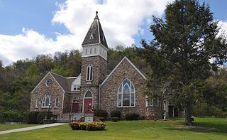 Saltville Historic District