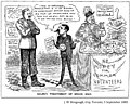 SCURVY TREATMENT OF BRAVE MEN (Bengough cartoon).jpg