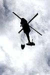 SC Guard douses dangerous flames during training exercise 150310-Z-WS267-002.jpg