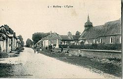 SINET 4 - HALLOY - L'Eglise.JPG