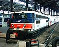 SNCF BB 17030 + VB2N Paris St Lazare 24-07-04.jpg