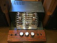 アンプ (音響機器)