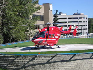 Shock Trauma Air Rescue Service