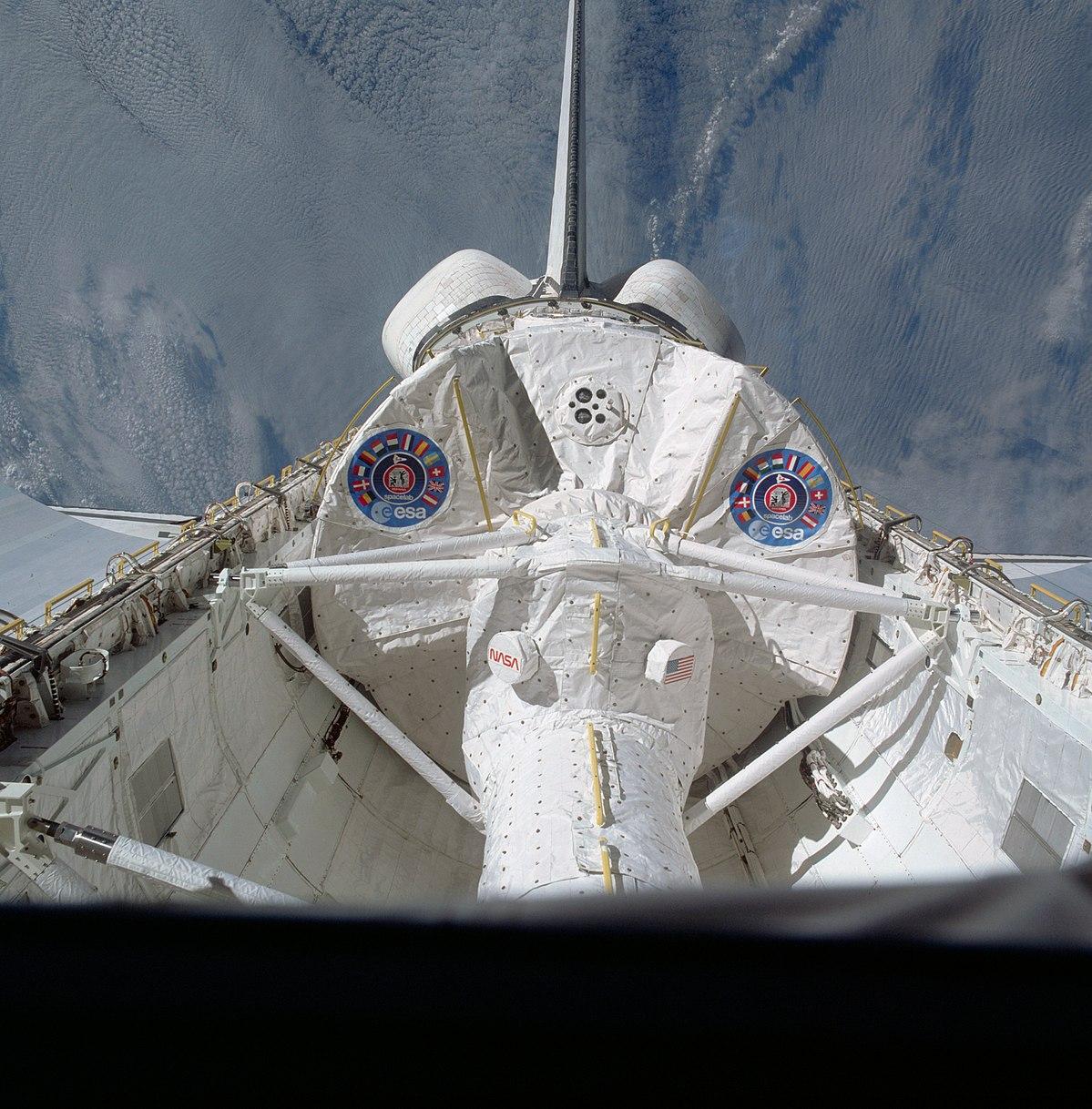 space shuttle longest mission - photo #36