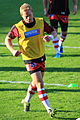 ST vs Gloucester - Warm-up - 12.JPG