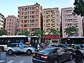 SZ 深圳市 Shenzhen 福田區 Futian 皇崗 Huanggang July 2019 SSG 13.jpg