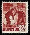 Saar 1947 215 Abstich am Hochofen.jpg