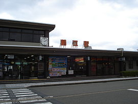 Sabae station.JPG