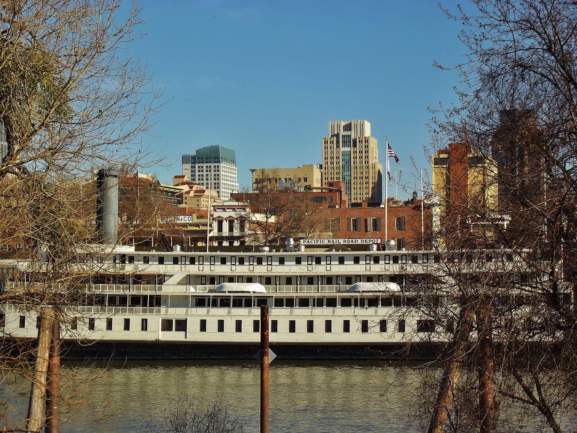 Sacramento Travel Guide At Wikivoyage